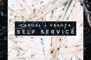 Casual & VEZSHA - Self Service