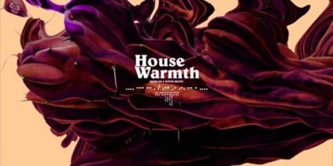 """Sophie Meiers Joins MadBliss For """"House Warmth"""""""