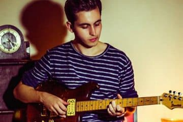 """Callum Pitt Shares Debut """"You'd Better Sell It While You Still Can"""""""