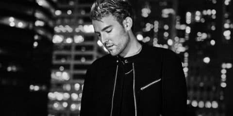 morgxn Drops Brooding New Single Hard Pill To Swallow